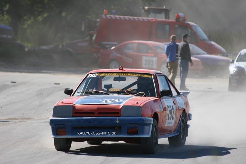 rally biler til salg